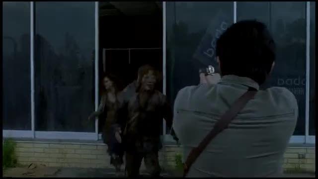 تریلر هیجان انگیز فصل ششم سریال The Walking Dead