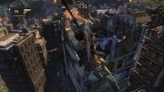 تریلر گیم پلی بازی Uncharted 2 Among Thieves