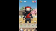 Clumsy Ninja v1.6.2 نینجای دست و پا چلفتی