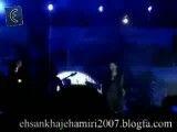 اجرای بسیار زیبای اهنگ مثل هیچ کس احسان خواجه امیری در کنسرت زرند