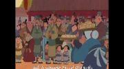 انیمیشن مولان ۲ با زیرنویس فارسی (قسمت دوم)