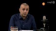 متن خوانی سپند امیر سلیمانی و فردای روشن ِ عباس مهرپویا