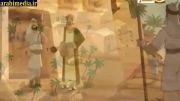 کارتون غزوات الرسول به زبان عربی-قسمت 3