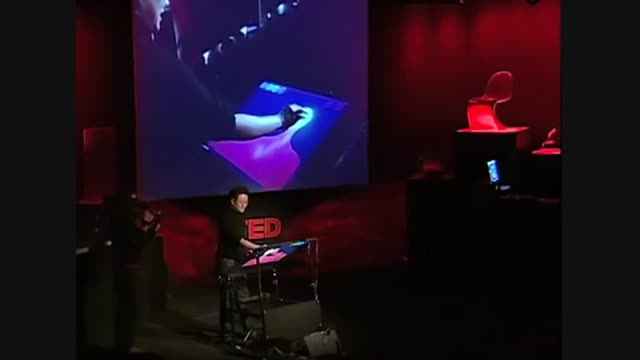 Jeff Han- Unveiling The Genius Of Multi-touch