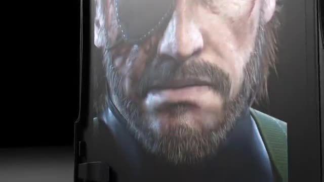پکیج منتشر شد: چهارمین تریلر پکیج ویژۀ Metal Gear Solid