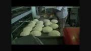نان تافتون سیستانی (بلوچی)