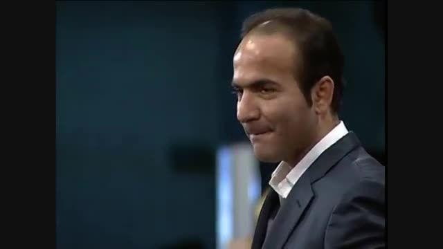 کل کل طنز حسن ریوندی و محمود شهریاری