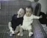 آخه سکسکه ام خنده داره بچه!