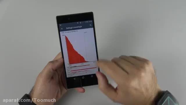 نقد و بررسی Sony Xperia Z5 Premium