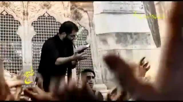 حسین سیب سرخی -شب هفتم محرم 94