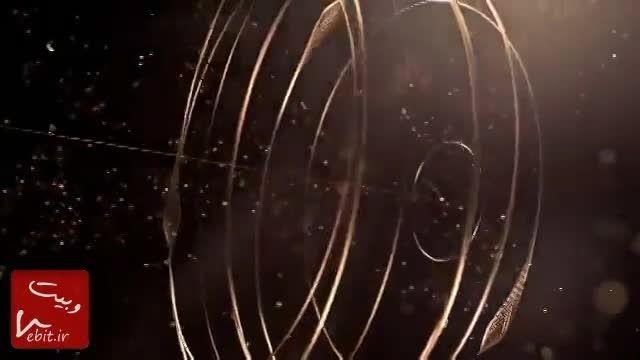 ویدئوی تبلیغاتی ساعت هوشمند جدید ال جی