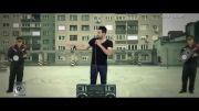 موزیک ویدیو فوق العاده رضا شیری به اسم عشقت شب و روزمه