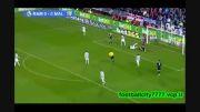 خلاصه بازی مالاگا 1 - 2 رئال مادرید(لالیگا اسپانیا)