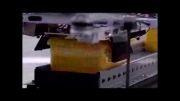 آمازون و ارسال سفارشات با هواپیماهای بدون سرنشین