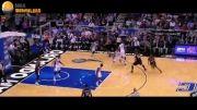 بلاک روز NBA در تاریخ 25 march