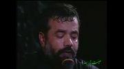 شور شب اول محرم 93 (الهادی) - کریمی