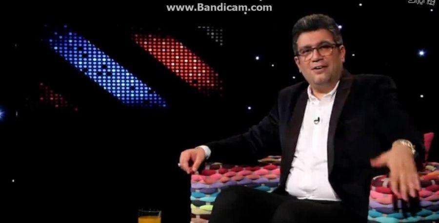 رضا رشید پور: رای مردم به فیتیله= عذر خواهی از آذری ها!