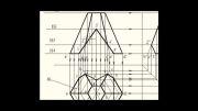 تصویر سه نمای مسیٔله یاد شده