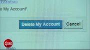 چگونه اکانت فیسبوک را پاک کنیم. روش صحیح