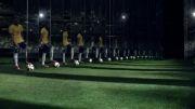 کفش نیمار پرطرفدارترین کفش فوتبال جام جهانی 2014