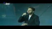 اجرای ترانه فارسی بسویم آمدی-سامی یوسف کنسرت تاجیکستان 2013