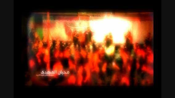 شور حضرت ابالفضل ع محرم 94 حاج حسین آذری