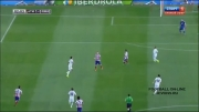 سوپرجام اسپانیا: اتلتیکو مادرید 1-0 رئال مادرید