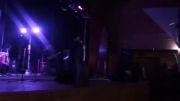 اجرای آهنگ احساس آرامش توسط احسان خواجه امیری