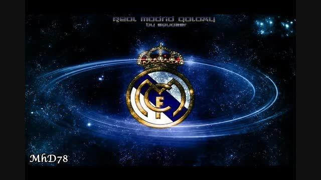 پیش نمایش بازی دو تیم بارسلونا و رئال مادرید(الکلاسیکو)