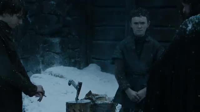 تریلر قسمت 7 فصل 5 Game of Thrones