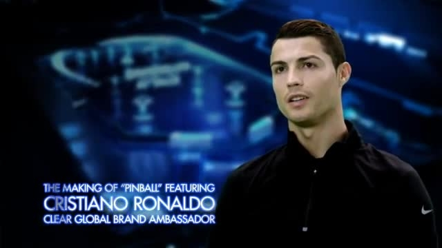کار هایی که Ronaldo باید برای تبلیغات انجام بده