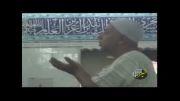 مسجد یا حسینیه شیعیان مدینه منوره