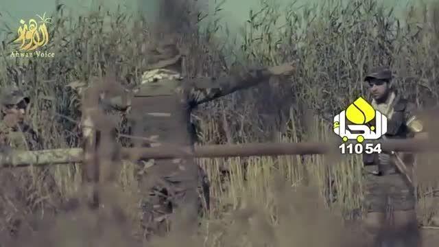 حزب الله - سردار قاسم سلیمانی - جهنمی برای داعش