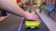 بازی زیبا تاکسی دیوانه Crazy Taxi™ City Rush v1.0.2 به