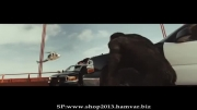 اکشن ترین صحنه فیلمRise.of.the.Planet.of.the.Apes.2011