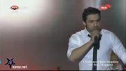 فینالیست ترکیه در Turkvision - مسابقات موسیقی ترکی جهان