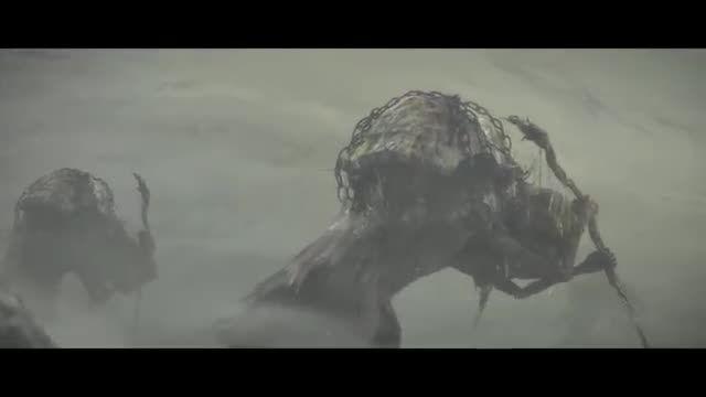 از Dark Souls 3 رونمایی شد