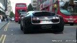 گرانترین اتومبیل جهان در لندن!