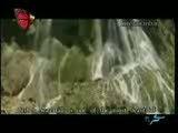 لذت یعنی این و این هم یعنی لذت - آبشار بیشه خرم آباد