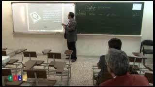 کلاس آموزشی یادگیری با طعم لذت دکتر عبدالعالی (بخش اول)