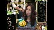 لی سونگ گی: من واسه مون چه وون می میرم! -Strong Heart