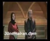 مهران مدیری،رضا عطاران و مریلا زارعی در جشن خانه سینما