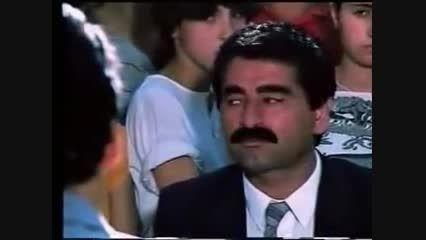 سکانس پایانی فیلم ماوی ماوی ابراهیم تاتلیس