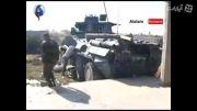 عملیات ارتش عراق در صلاح الدین