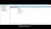 آموزش ویندوز - نمایش یا مخفی کردن گزینه های کنترل پنل