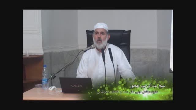 گزارش تصویری از فعالیت های قرآنی مجتمع