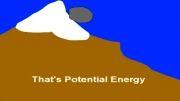 آهنگی دربارهی انرژی جنبشی و پتانسیل - biochephy.ir
