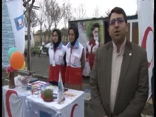 طرح ملی ایمنی و سلامت مسافرین نوروزی 94/  استان اردبیل