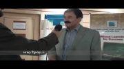مصاحبه راه پرداخت با مقدم مدیر عامل بانک ایران زمین