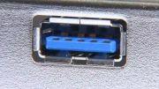 فیلم زیبای چگونگی کار حافظه فلش USB